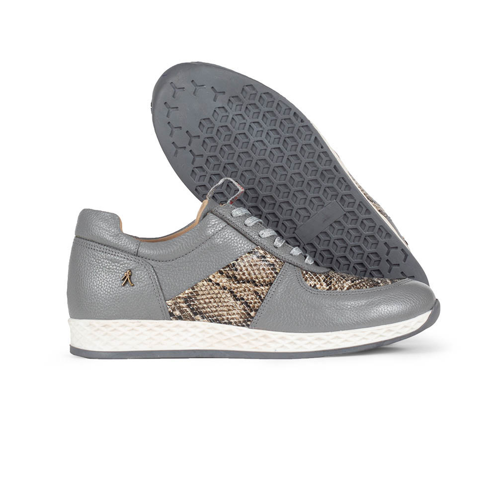 کفش روزمره زنانه نیکلاس مدل 843-Bl