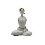 مجسمه طرح یوگا مدل MAH57