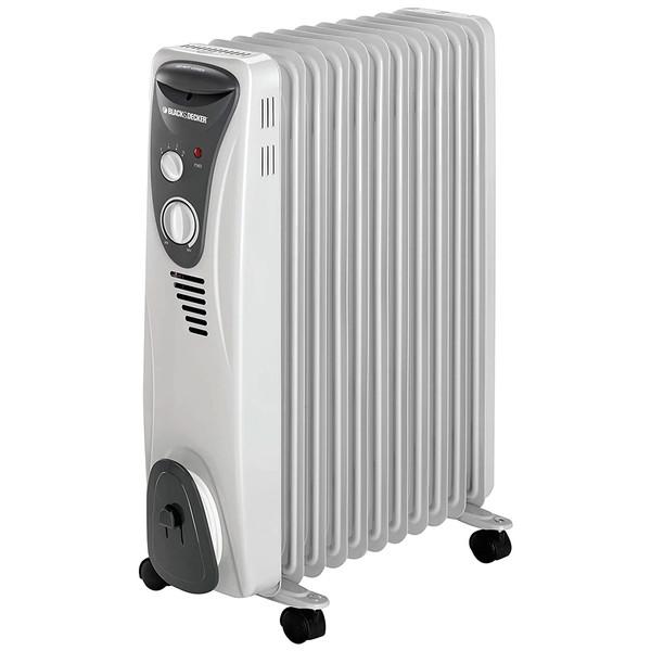 شوفاژ برقی بلک اند دکر مدل OR09D