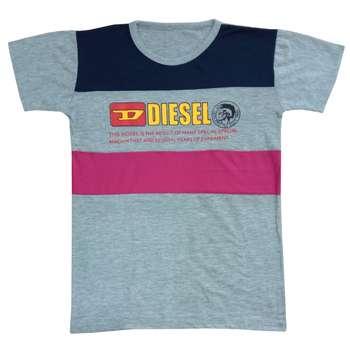تصویر تی شرت بچگانه مدل Rp16