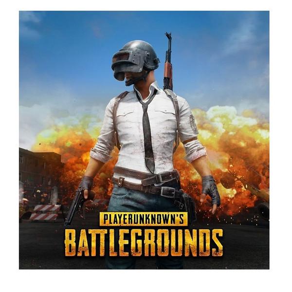 بازی PlayerUnknowns Battlegrounds مخصوص کامپیوتر