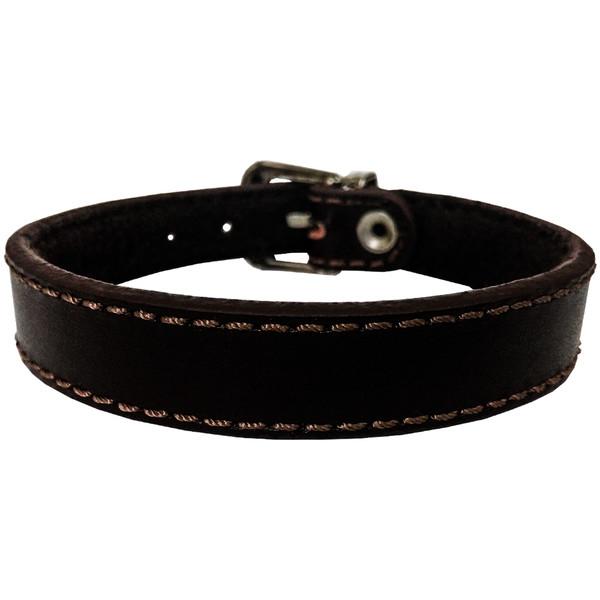 دستبند چرم وارک مدل پرهام کد rb201