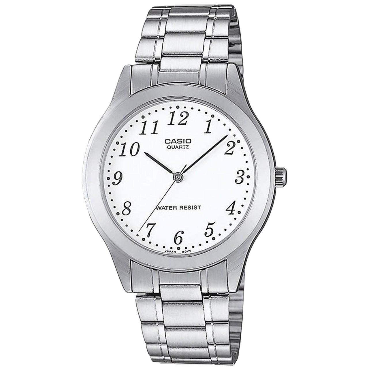 ساعت  کاسیو مدل MTP-1128A-7BRDF