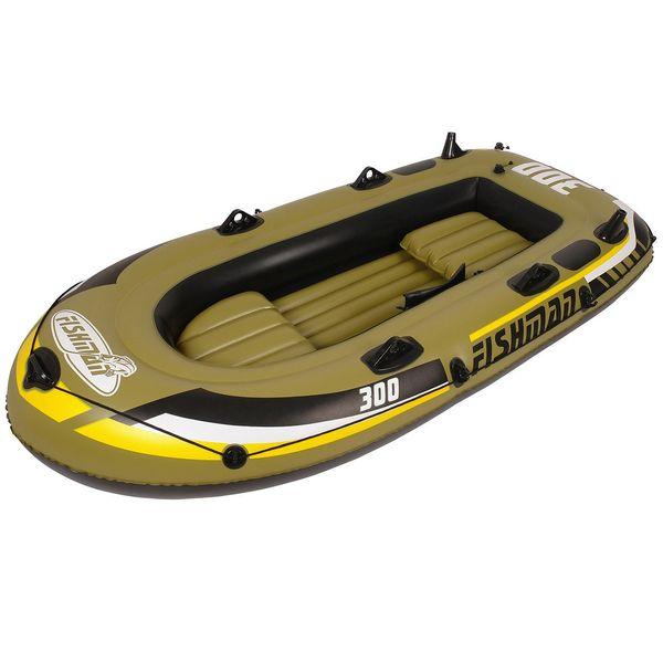 قایق بادی جیلانگ مدل Fishman 300