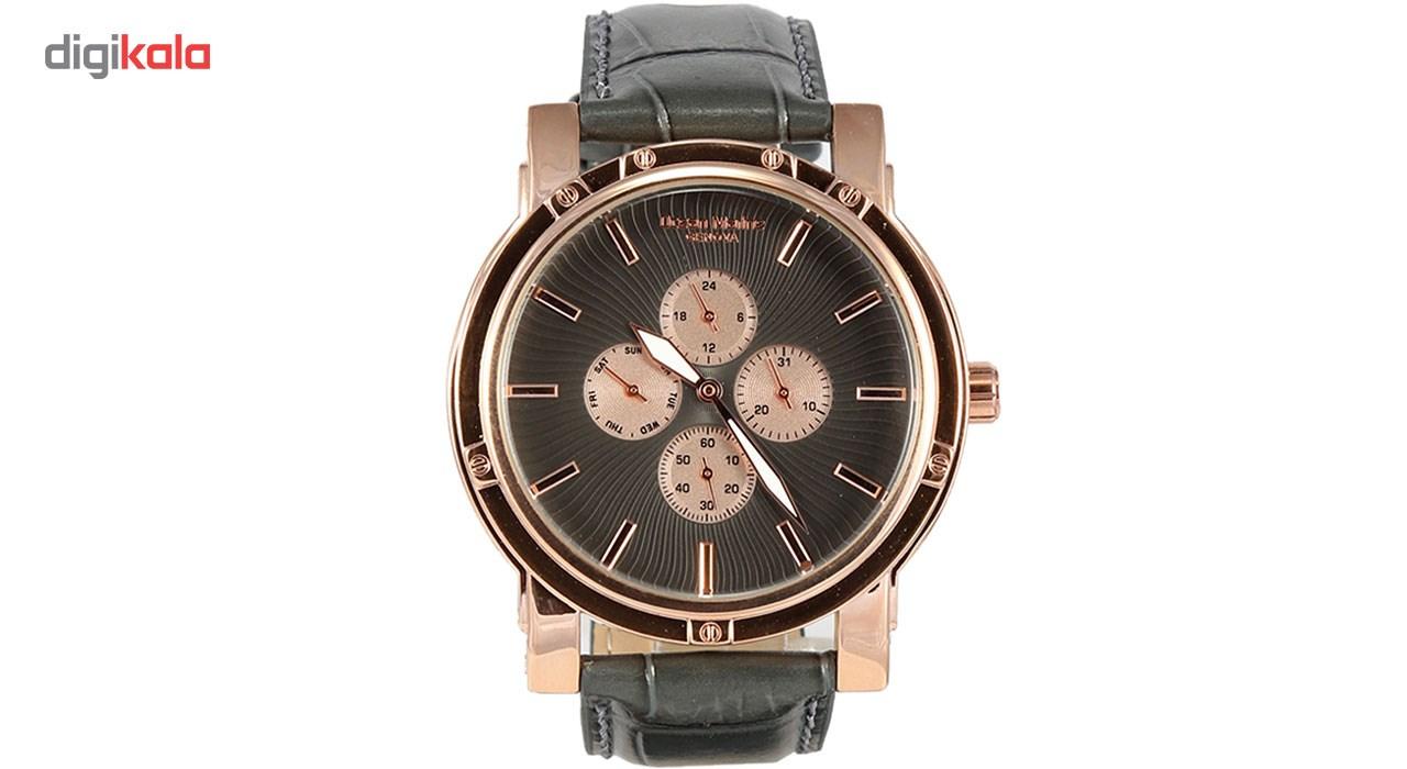 خرید ساعت مچی عقربه ای مردانه اوشن مارین مدل OM-8052-2