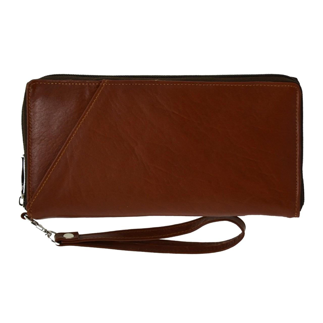 کیف دستی گارد مدل Slant Pockets