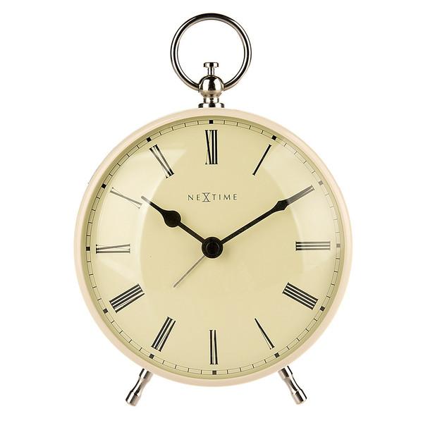 ساعت رومیزی نکستایم مدل 5197CR