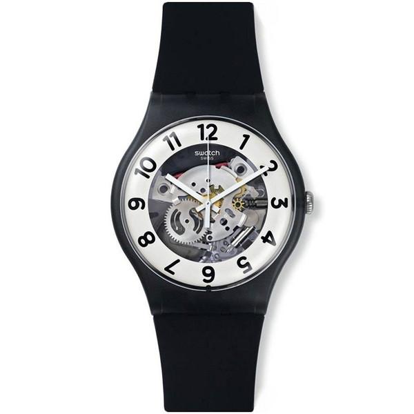 ساعت مچی عقربه ای سواچ مدل SUOB134