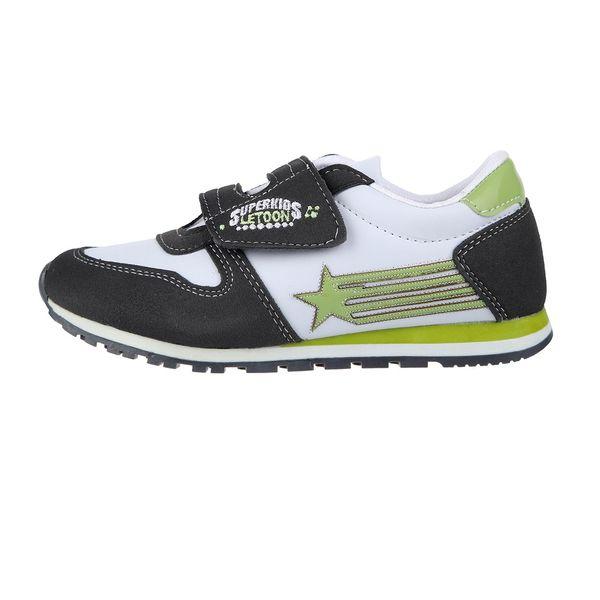کفش راحتی بچه گانه لتون مدل Orsom