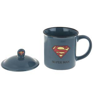 ماگ مدل Super Man