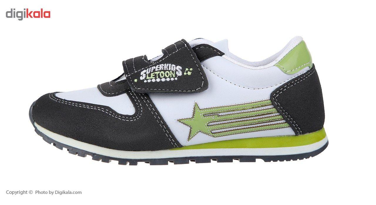 کفش راحتی بچه گانه لتون مدل Orsom main 1 1