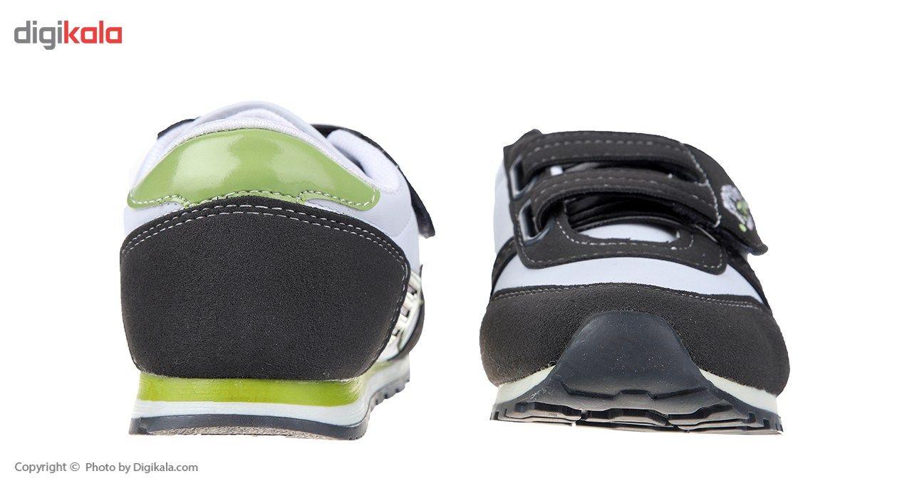 کفش راحتی بچه گانه لتون مدل Orsom main 1 3