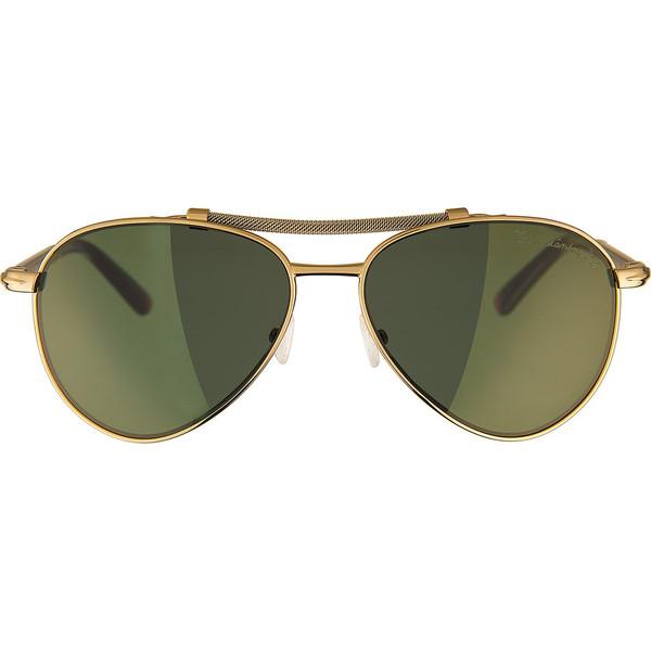 عینک آفتابی لامبورگینی مدل TL534-02