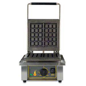 وافل ساز صنعتی رالر گریل مدل GES10