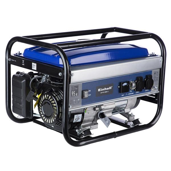 موتور برق اینهل مدل BT-PG 2000-3
