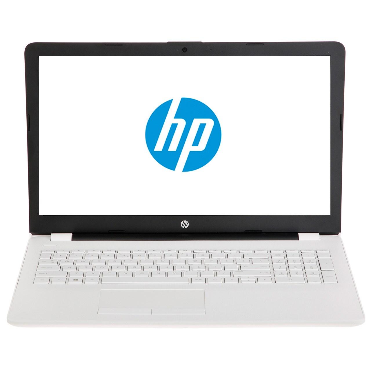 لپ تاپ 15 اینچی اچ پی مدل 15-bw097nia