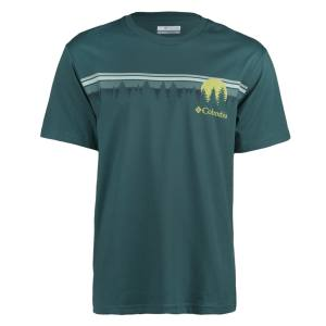 تی شرت آستین کوتاه مردانه کلمبیا مدل Tuscaloosa Trail