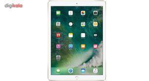 تبلت اپل مدل iPad Pro 12.9 inch (2017) 4G ظرفیت 512 گیگابایت  Apple iPad Pro 12.9 inch (2017) 4G 5