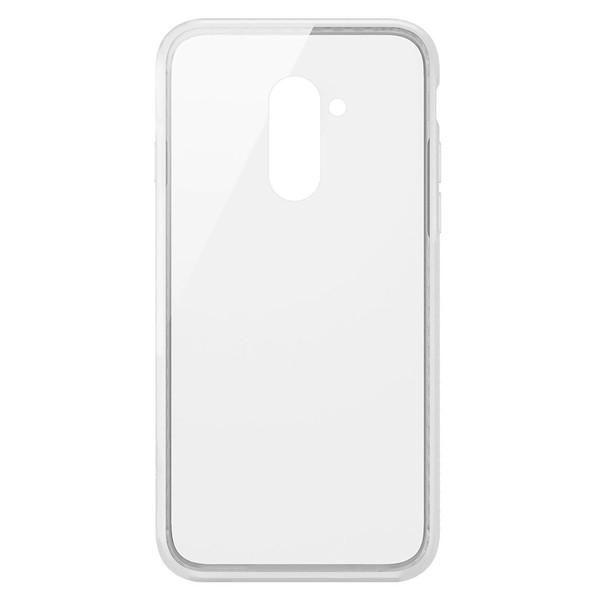 کاور مدل Clear TPU مناسب برای گوشی موبایل هواوی هانر 6x