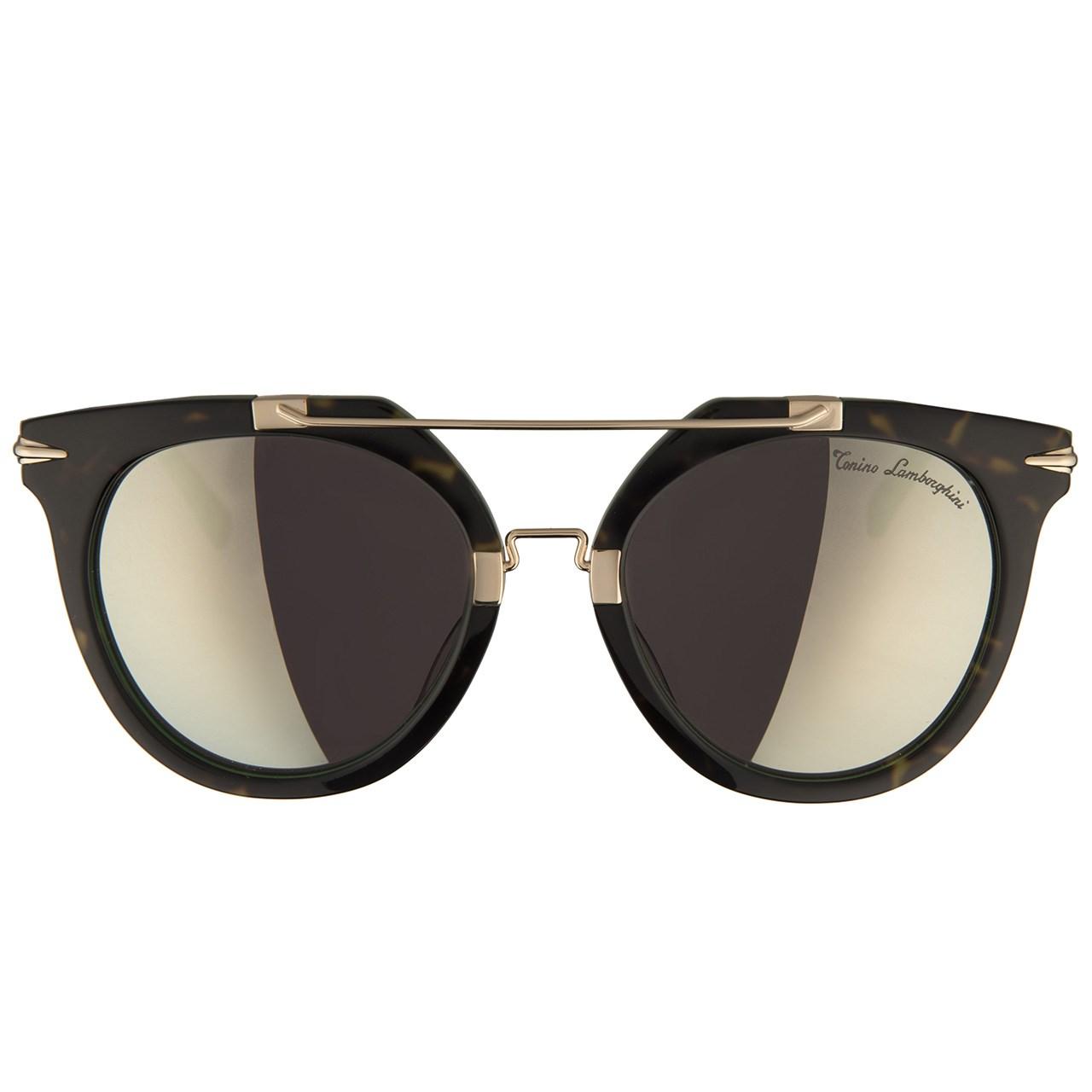 عینک آفتابی تونینو لامبورگینی مدل TL556-56