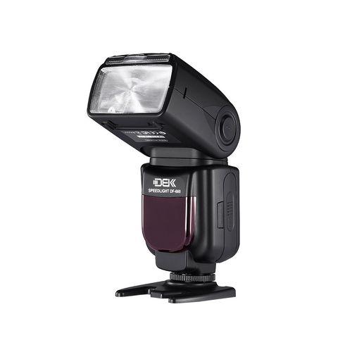فلاش دوربین DBK مدل SpeedLite DF-660-N