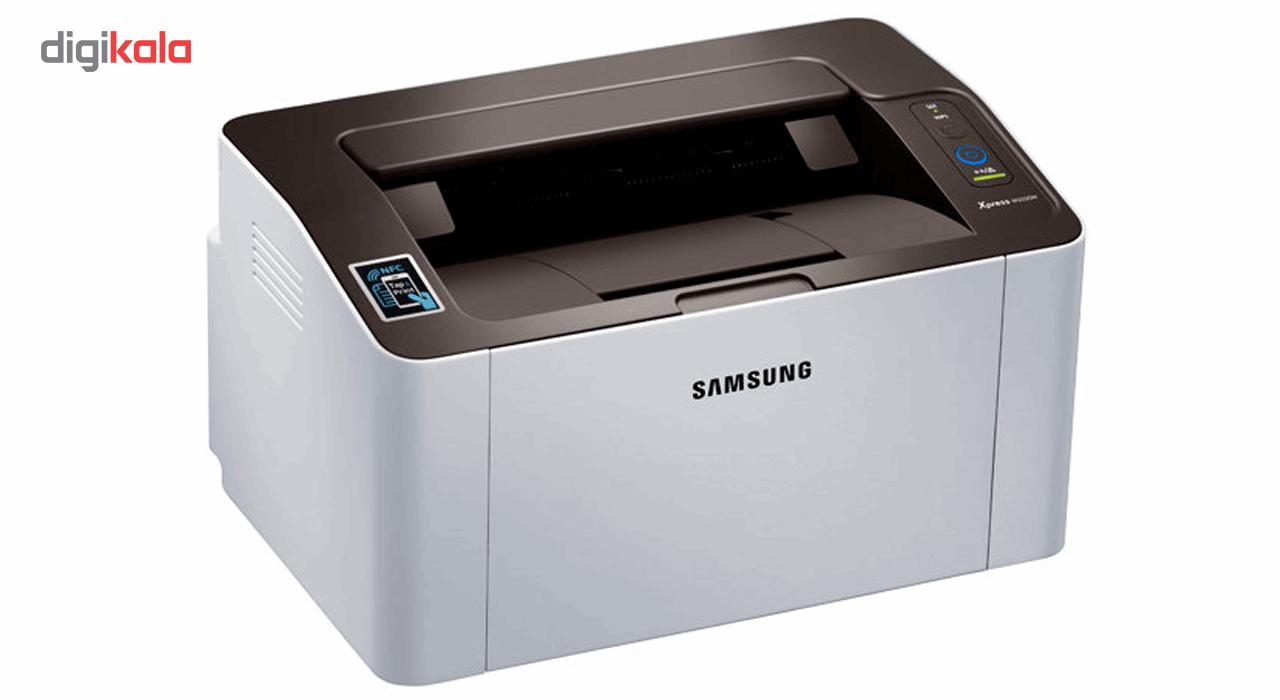 قیمت                      پرینتر لیزری سامسونگ مدل Xpress M2020W به همراه یک کارتریج