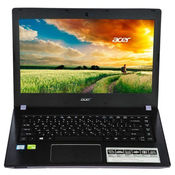| Acer Aspire E5 475G i3 4 1 2 940MX