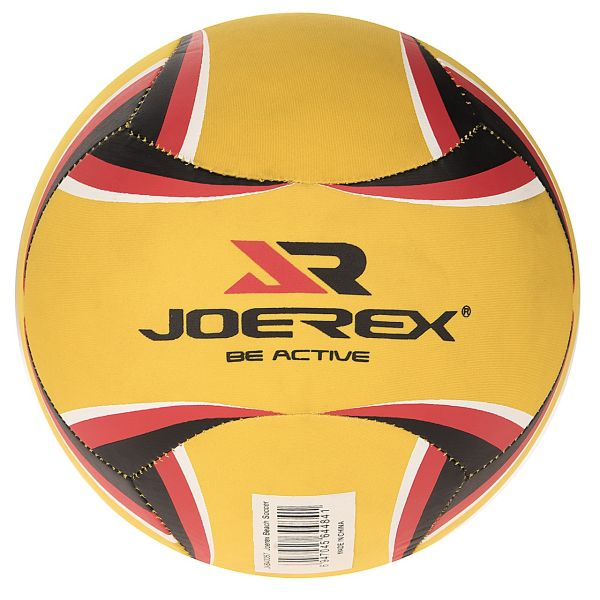 توپ فوتبال ساحلی جورکس مدل JAB40057