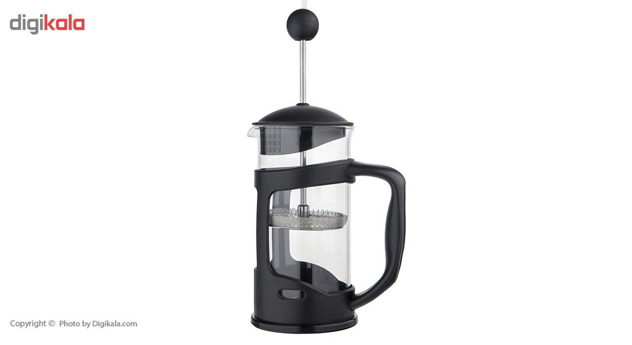 قهوه ساز مدل Simple main 1 2