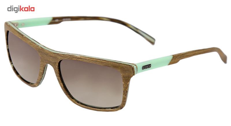 عینک آفتابی گس مدل 6805-BRN-36