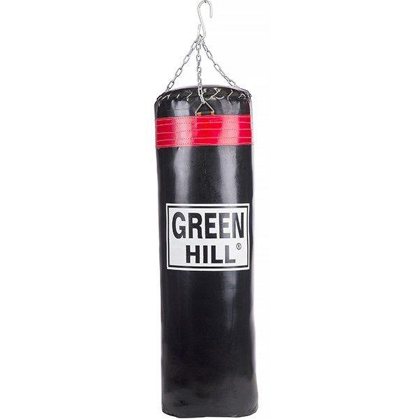 کیسه بوکس فومی گرین هیل 100 سانتیمتری