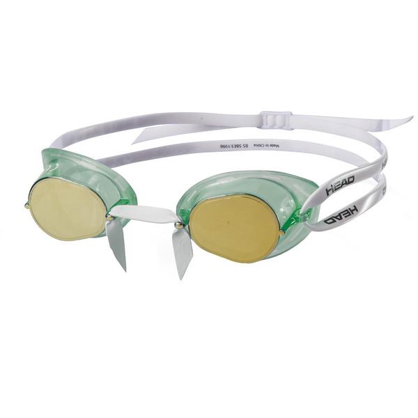 عینک شنا هد مدل Racer Mirrored Tpr