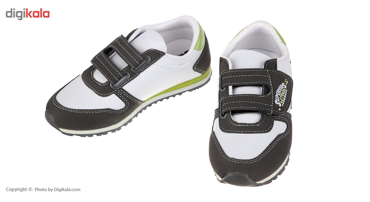 کفش راحتی بچه گانه لتون مدل Orsom main 1 4