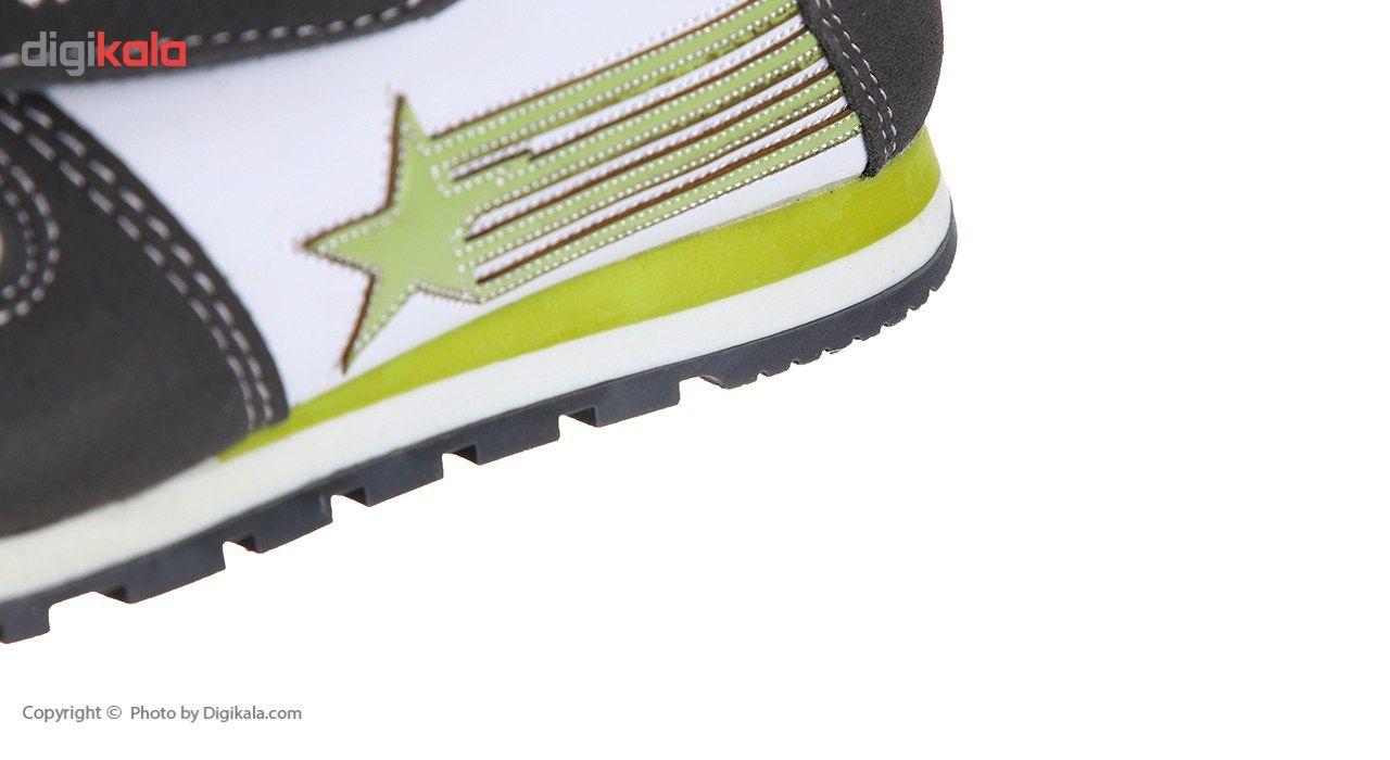 کفش راحتی بچه گانه لتون مدل Orsom main 1 5