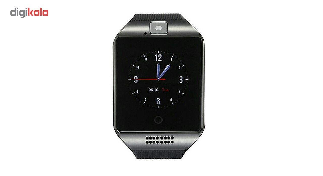 ساعت هوشمند وی سریز مدل Q18 main 1 1