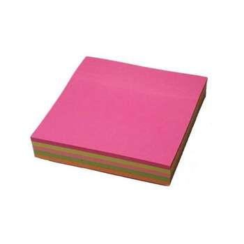 کاغذ یادداشت چسب دار سام کد S100