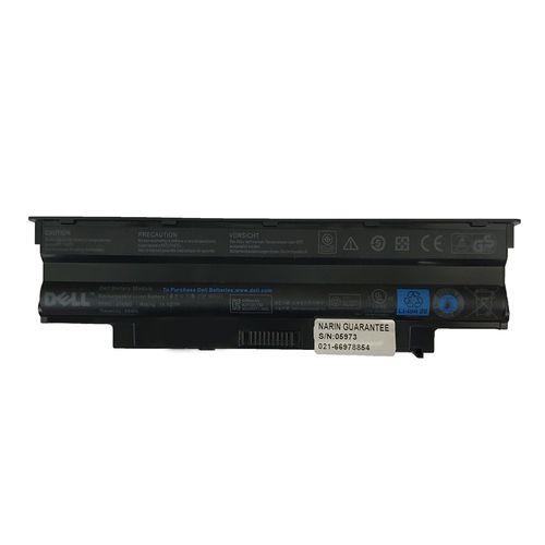باتری لپ تاپ 6سلولی برای لپ تاپ دل inspiron 5010