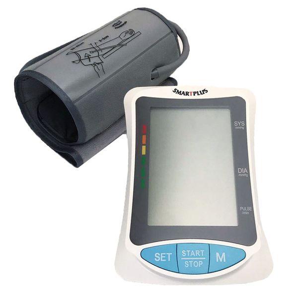 فشارسنج دیجیتالی اسمارت پلاس مدل BP-1319 Voice Digital