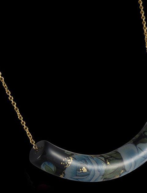 گردنبند طلا 18 عیار ماهک مدل MM0453 - مایا ماهک -  - 3