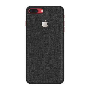 کاور اس ویو مدل Cloth مناسب برای گوشی موبایل اپل آیفون 7 پلاس