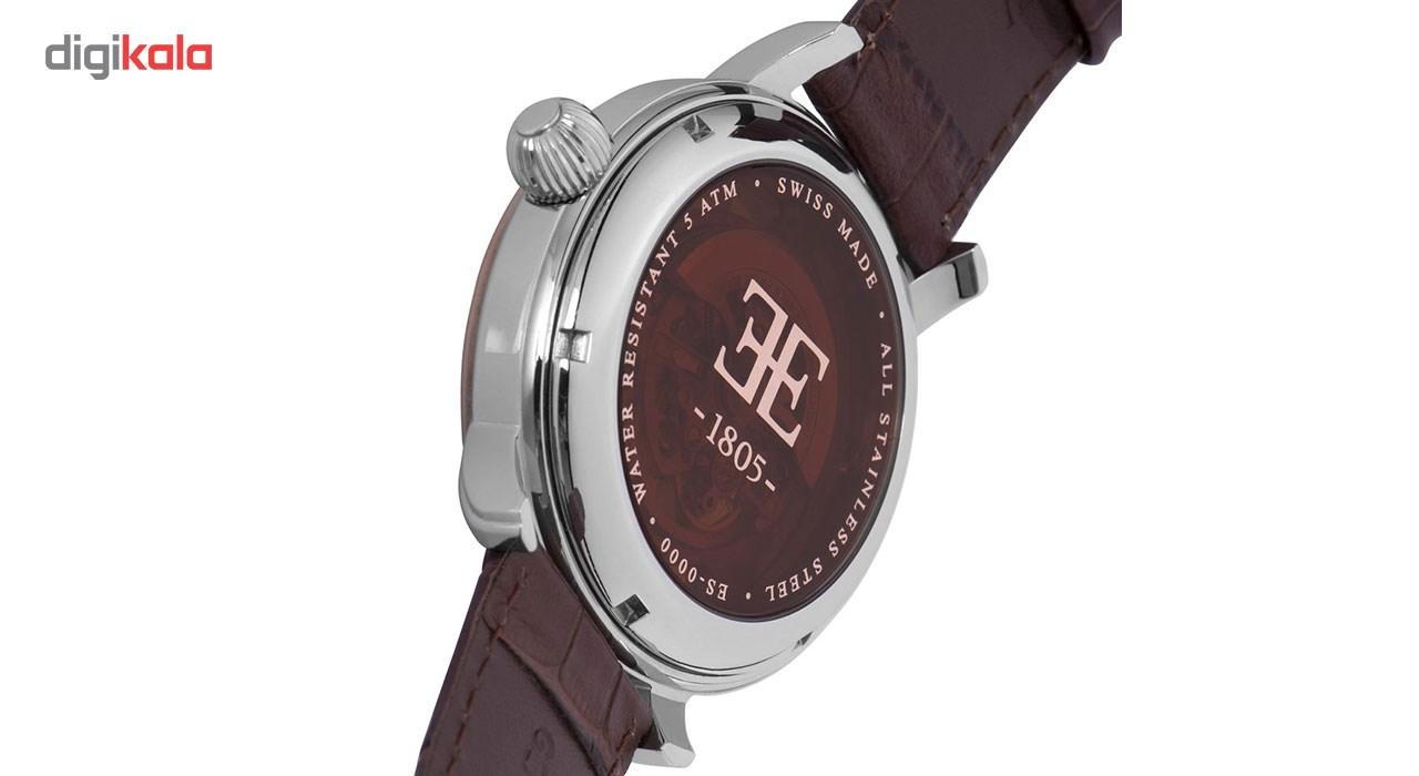 ساعت مچی عقربه ای مردانه ارنشا مدل ES-0032-03