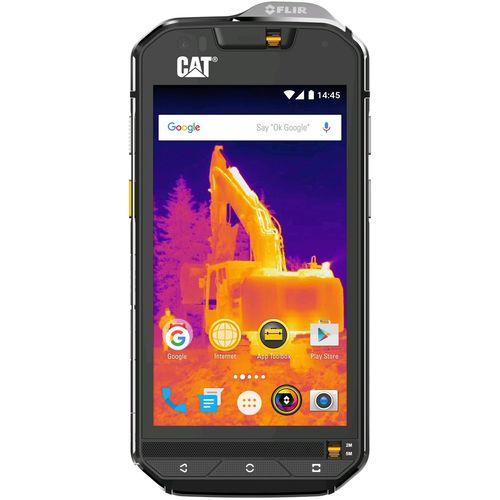 گوشی موبایل کاترپیلار مدل S60