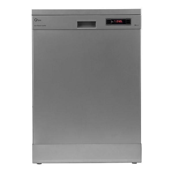 ماشین ظرفشویی جی پلاس مدل GDW-J441S