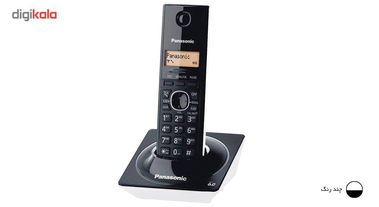 تلفن بی سیم پاناسونیک مدل KX-TGC1711 main 1 4