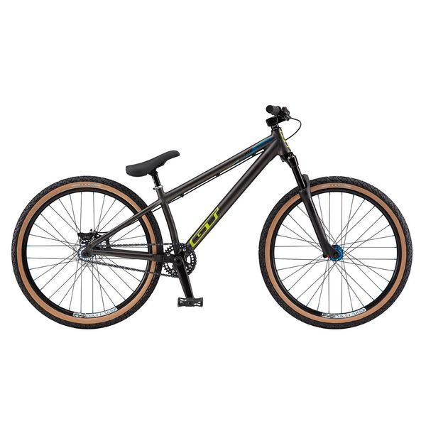 دوچرخه کوهستان جی تی مدل La Bomba سایز 23