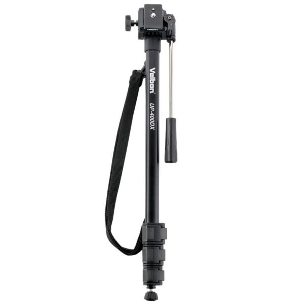 تک پایه دوربین فیلمبرداری ولبون مدل UP-400DX