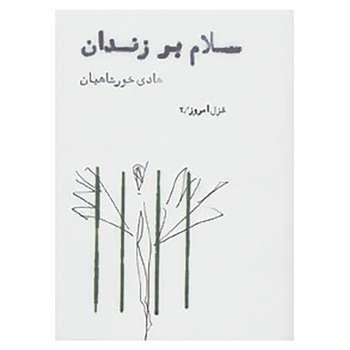 کتاب غزل امروز 2 اثر هادی خورشاهیان