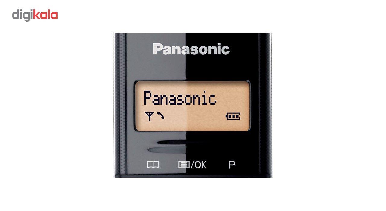 تلفن بی سیم پاناسونیک مدل KX-TGC1711 main 1 8