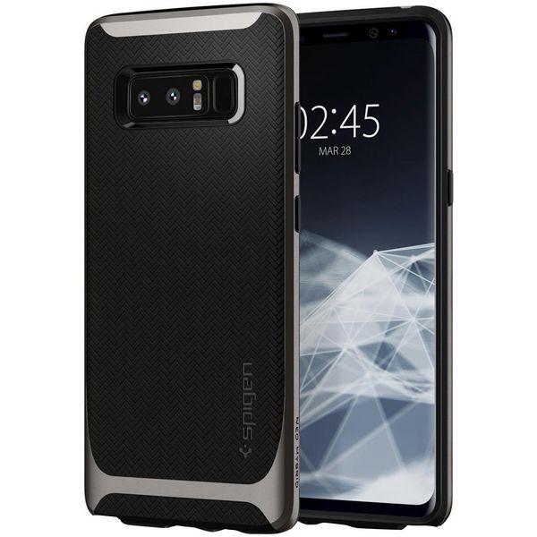 کاور اسپیگن مدل Neo Hybrid مناسب برای گوشی موبایل سامسونگ Galaxy Note 8