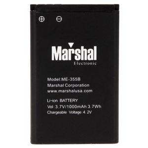 باتری مارشال مدل  ME-355B با ظرفیت 1000mAh مناسب برای گوشی موبایل ME-355B